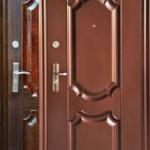 стальные входные двери свао