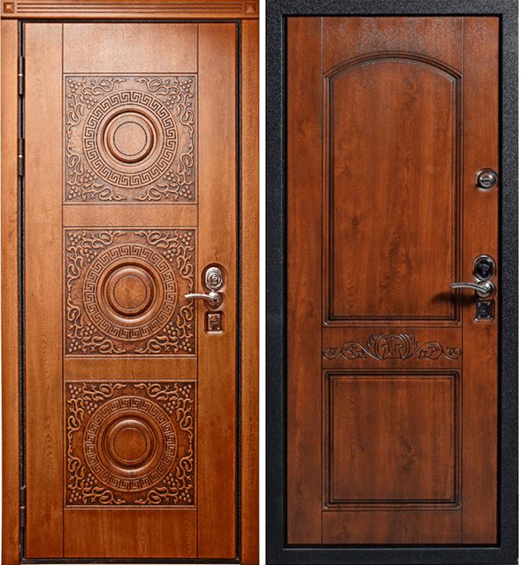 стальнее двери