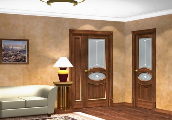 двери, межкомнатные двери на заказ