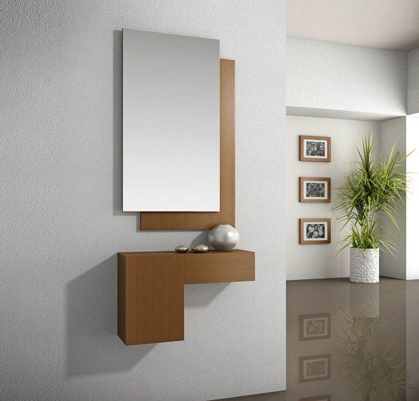 for Espejos decorativos para pasillos