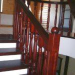 лестница в дом недорого