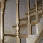 лестница под заказ в Минске