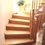 лестница деревянная заказать