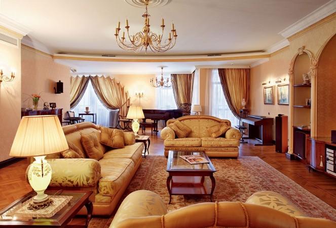 мебель в стиле модерн, диван под заказ