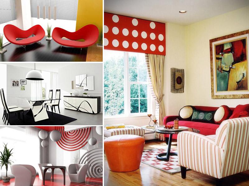 мебель в стиле авангард, мебель под заказ