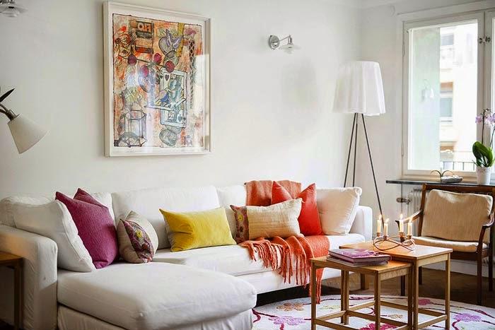 мебель под заказ в сканди стиле