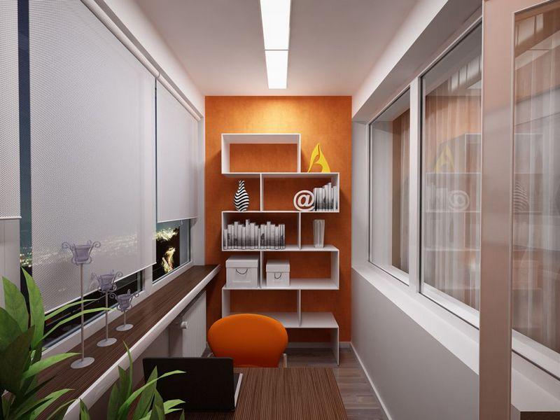 мебель для балкона под заказ