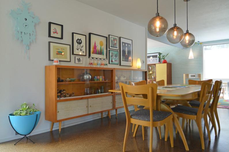 мебель 50-х годов