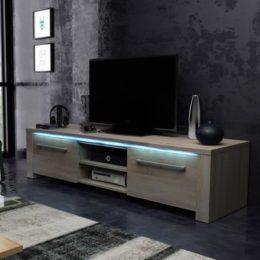 meuble-tv-messa-sonoma-clair-avec-led (120-165)