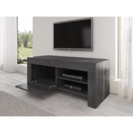 rome2 tv-decor-chene-noir- 90ц